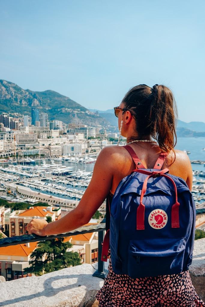 Viewpoint, haven van Monaco
